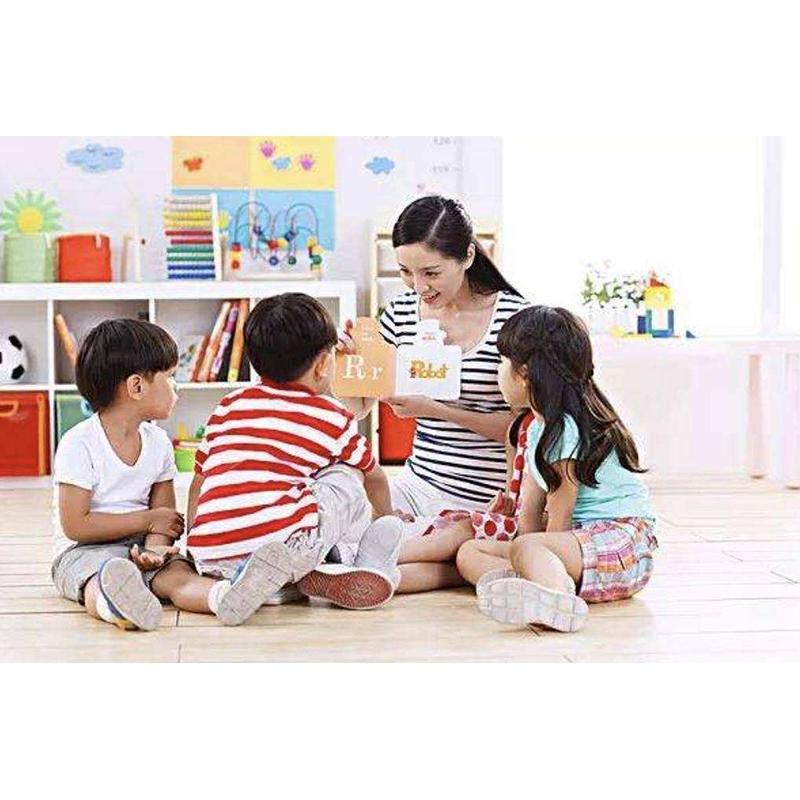 孩子的兴趣应该如何培养